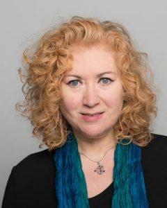 Leitung: Prof. Dr. Susanne Marschall